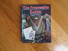 Maggie Whiting - The Progressive Knitter