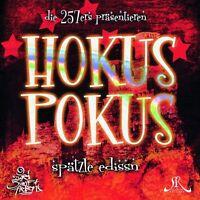 257ERS - HOKUS POKUS (RE-EDISSN)  CD NEU