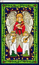 Heavenly Angels 3X5 Flag Fl769 3 X 5 hanging polyester Xmas flags Religious