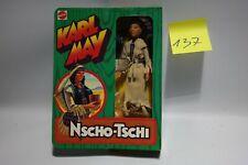 Big Jim 2173 Karl May Nscho - Tschi Mattel