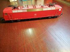 Märklin H0 Nr.3353 (120 110-2) Int.Nr. 330 E-Lok Delta Decoder, gut erhalten