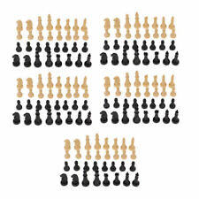 160 Piece Replacement Chess Pieces Accessories Set For Chess