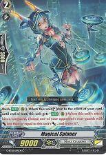CARDFIGHT VANGUARD CARD: MAGICAL SPINNER - G-BT10/091EN C