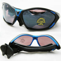 Kitesurfing Kiteboarding Men Sunglasses Lenses Water Sports UV400 Fashion Blue