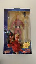 NECA 2021 Defenders of The Earth 02 Flash Gordon 7 inch Action Figure