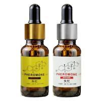 10ml weibliches Pheromon Lockstoff Parfüm Köln Parfum Tropfen für Frauen He L4R1