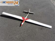 E254 ASW / ASK - Flieger Segelflugzeug aus Bausatz ca. 237 cm GFK