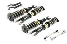 Stance XR1 Coilovers Lowering Coils Adjustable Set for 1978-1985 Mazda RX-7 SA22