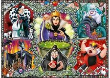 Ravensburger Disney Wicked Women Puzzle (1000 pieces)