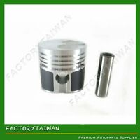 Piston Set STD 73mm for Mitsubishi K3D / K4D (MM436618)