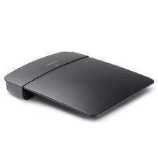 Linksys E900-EU - Router Wireless WiFi N300 Mbps, Nero