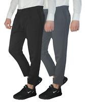 Pantalone Uomo Chino Elegante slim fit Casual Tasche America Grigio