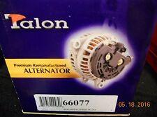 Talon Alternator 66077 Lester# 7937-11