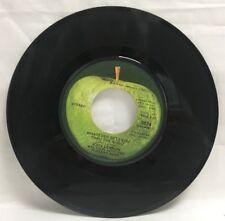 """John Lennon – Whatever Gets You Thru The Night 7"""" Vinyl 1874"""