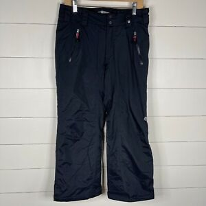 Nike ACG Extreme Storm Fit Womens Black Size Small Outer Layer Ski Pants