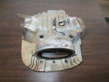 1988 Yamaha Big Bear 350 4x4 ATV Cylinder Head (Broke stud) (266/19)