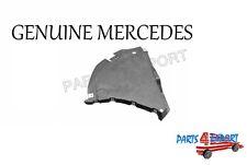 NEW Mercedes R230 SL500 SL600 Fender Liner Front Right Lower GENUINE 230 6900830