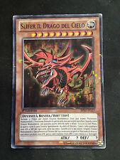 SLIFER IL DRAGO DEL CIELO BP02-IT127 STARFOIL YUGI -YGO -YU-GI-OH [magicfun]