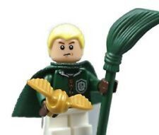 "LEGO MINIFIGURES HARRY POTTER SERIES (71022) ""DRACO MALFOY"" ~ (NEW)"