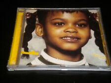 Jill Scott - Beautifully Human - CD Album - 2004 - 17 Great Tracks