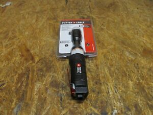 """Porter-Cable 50FT/LB Max Torque 3/8"""" Air Ratchet Wrench PXCM024 ( LOT B79)"""