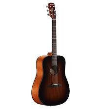 Alvarez AD66SHB Artist Series Dreadnought Acoustic Guitar (Shadowburst) AD66 SHB