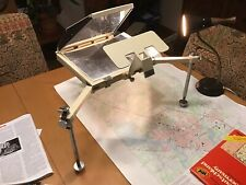 Vertical Sketchmaster, Model 260 Ge, by Gordon Enterprises, with Case & Manual