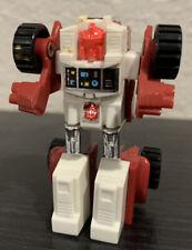 New listing Transformers G1 Swerve Original!