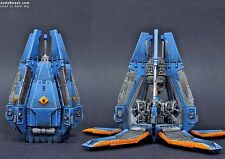 Space Marines DROP POD Brand-NEW GW! Games Workshop: Warhammer 40K=Lowest Price!