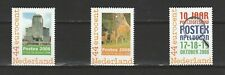 Nederland NVPH 2562 C8-10 Persoonlijke zegel Postex Apeldoorn 2008 Postfris