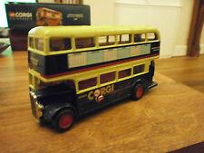 Corgi Classics Routemaster Bus with Corgi Collectors Club 1993