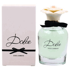 DOLCE, BY DOLCE & GABBANA 1.6 OZ/50 ML BRAND NEW IN SEALED BOX