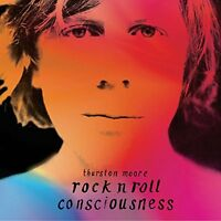 Thurston Moore - Rock N Roll Consciousness [CD]