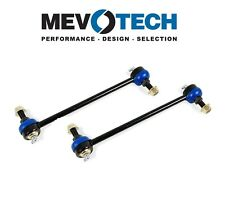 For Toyota Avalon Camry Lexus RX350 Set of 2 Front Sway Bar Link Kits Mevotech