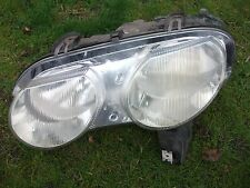 Rover 75 Headlamp LH, Passenger Side - XBC002550