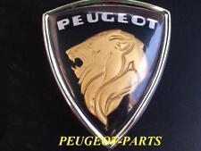 Peugeot 404 Escudo de rejilla (Reproduccion)