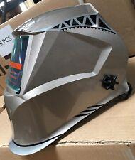 CFF Solar Auto Darkening Welding Helmet Arc Tig Mig Mask Grinding Welder Mask