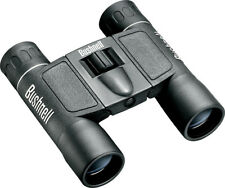 Bushnell 10x25mm Binocular Black Knife 132516 Compact. 10x magnification. Fully