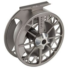 Lamson Guru 1.5 Series II Fly Fishing Reel 3/4/5 WT Large Arbor Conical Drag