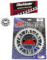 JT Chain 14-47 Alloy Sprocket Kit for KTM 250 SX-F 2006-2012
