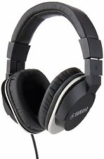Brand NEW Yamaha HPH-MT220 Studio monitor premium over-ear headphones