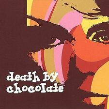 Death by Chocolate -Death by Chocolate  CD 2001 Jet Set MINT S/T Self Titled