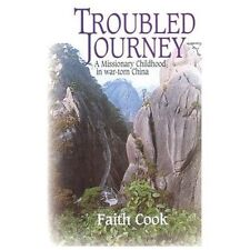 Troubled Journey by Faith Cook (2004, Paperback)