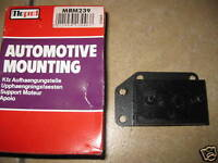 NEW R/H FRONT ENGINE MOUNTING - FITS: MGA (1955-60) & MGB (1969-76)