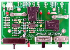 Norcold PC 61602822 control board 3 way by Dinosaur Electronics