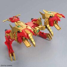 Gundam Build Divers Re:Rise 1/144 HGBDR #18  Avalanche Rex Buster Option Set