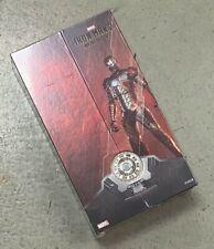 "ZD-MK5: ZD Toys Marvel Iron Man Mark 5 Mark V 7"" action figure"