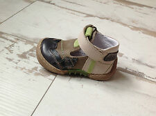 P21 - Chaussures Garçon Bellamy NEUVES - Modèle Richar  (62.00€)