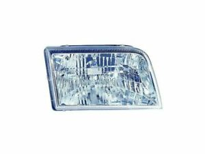 For 2009-2011 Mercury Grand Marquis Headlight Assembly 18836MN