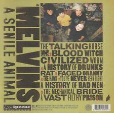Melvins - A Senile Animal - CD